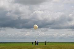 04. Balloon launch